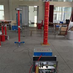 180KVA串联谐振耐压试验装置设备