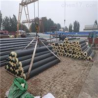 DN600聚氨酯防腐直埋热力保温管道供应商
