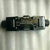 不二越电磁阀SL-G01-C2-GR-D2-31