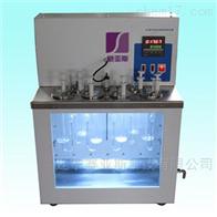 石油产品运动粘度测定器(6孔)SYS--265D