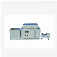 常规仪器硫氯仪分析SH409石油产品