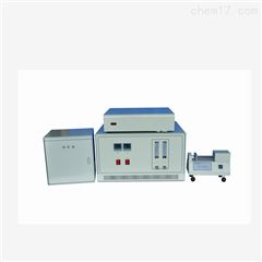 SH409-1常规仪器硫氯仪分析SH409石油产品