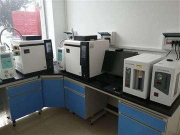 GC-9800农药残留气相色谱仪