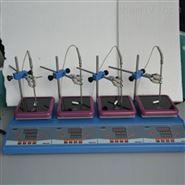 多联恒温电热板