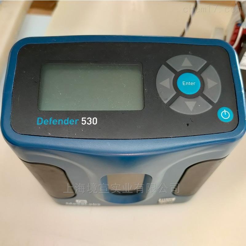 BIOS干式气体校准仪Defender流量计