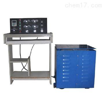 LD-ATT一体式电磁式振动实验机(四度.六度)