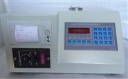 微电脑型粉体密度测定仪/振实密度仪