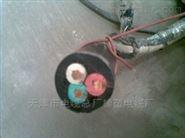 MY-0.66/1.14KV 2*6矿用防爆移动橡套电缆