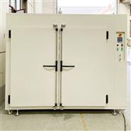 定制双开门热风循环充氮鼓风干燥箱烘箱