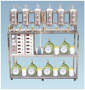 固体废物有害成分处理及测定装置