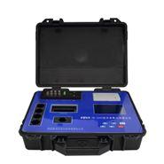 便携式水质测定仪(COD、总氮)