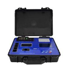 ERUN-SP-M9000饮用水检测仪器