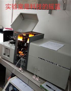 sda-100饲料原子吸收分光光度计