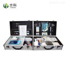 FK-G01高智能土壤多参数测试系统