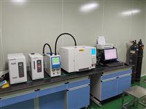 GC9800气相色谱-ECD检测器/农残