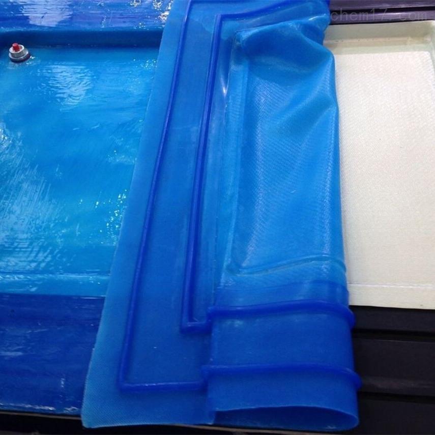 风电叶片真空袋硅胶