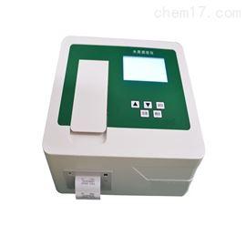 MT860氨氮总氮浓度测定仪