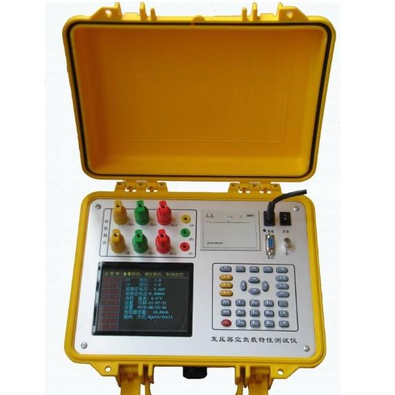 ST3008变压器容量分析仪