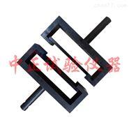 铝合金隔热型材抗拉夹具