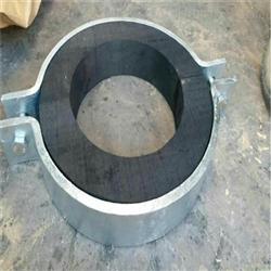 A12型保冷管支架