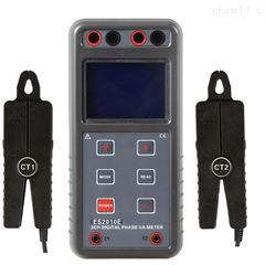 扬州GF4000双钳数字相位伏安表厂家