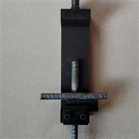 钢筋十字焊接剪切夹具焊点抗剪试验装置