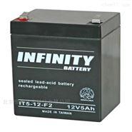INFINITY蓄电池IT100-12 12V100AH电源用