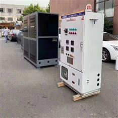 冷热油换热控制机