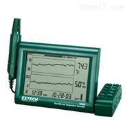 湿度和温度图示记录仪