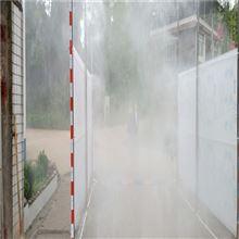 江苏养猪场洗消喷雾设备