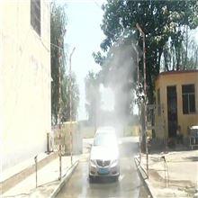 湖南车辆消毒喷雾