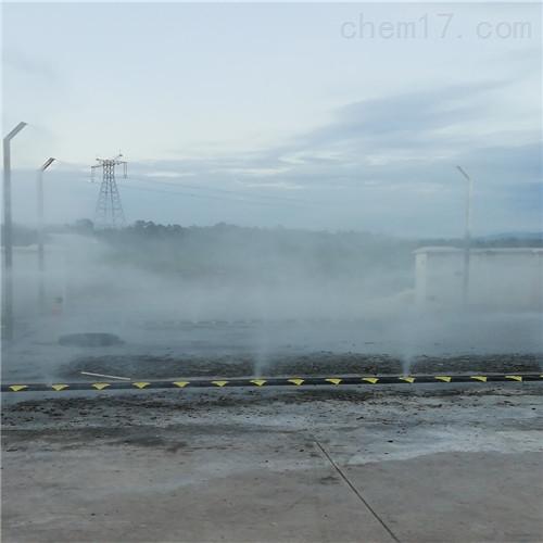<strong>重庆饲料车辆通道消毒设备</strong>