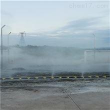 新疆养鸡场消毒降温