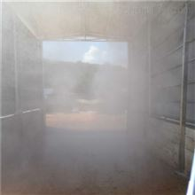 山西养猪场杀菌消毒