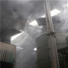 内蒙古车辆消毒喷雾