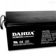 DHB122000DHB大华蓄电池工作站不断电系统12V200AH