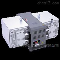 日本ulvac膜片干式排气的真空泵DAL-181D
