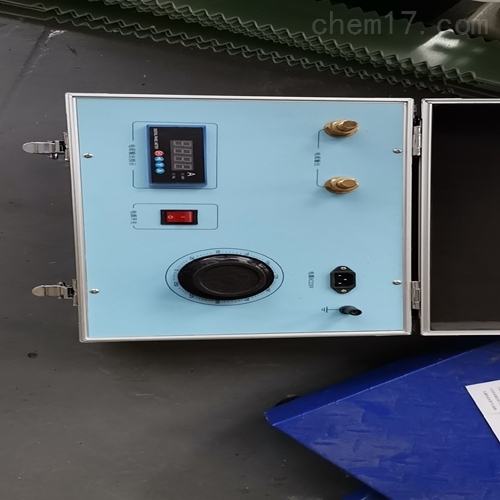 温升试验三相大电流发生器厂家现货