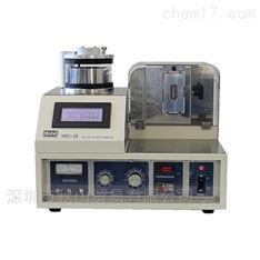 日本shinkuu真空电子显微镜观察涂层设备