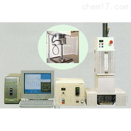 日本ubm毛细管型粘度测量仪Rheosol-CR100