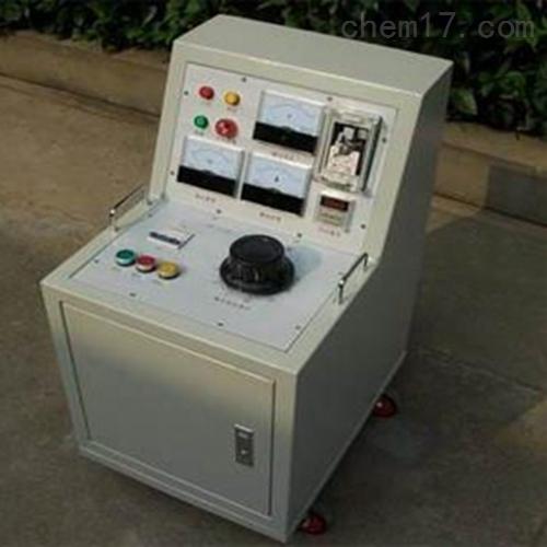 江苏三倍频感应耐压发生器*