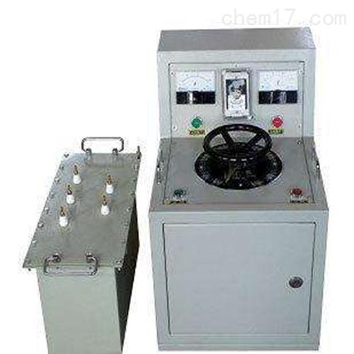 10KVA/300V三倍频感应耐压发生器现货