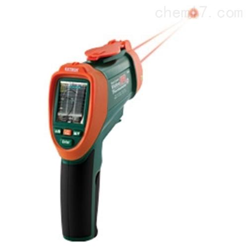 双激光视频红外测温仪