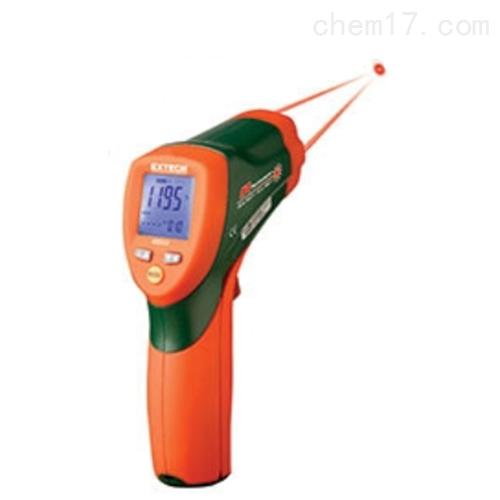 双激光红外测温仪