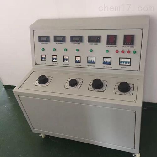 厂家供应400V高低压开关柜通电试验台