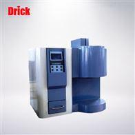 DRK208熱塑性樹脂的熔體質量及體積流動速率測定儀