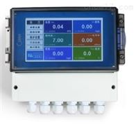MP5506在线水质分析仪五参数水质在线自动监测仪
