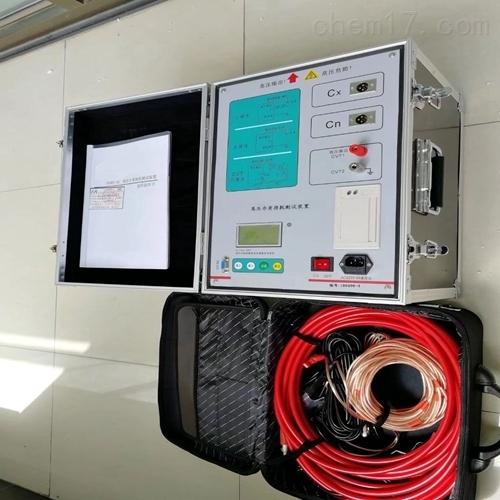 扬州高压介质损耗测试仪制造厂家