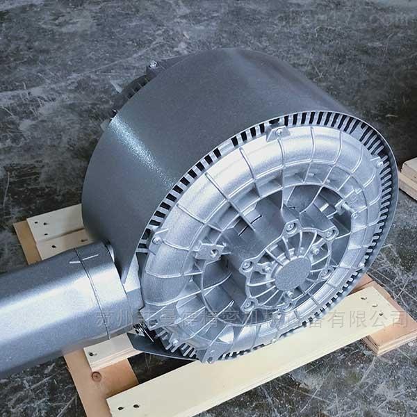双级高压风机选型