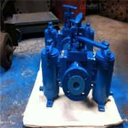 双联复式过滤器专业生产